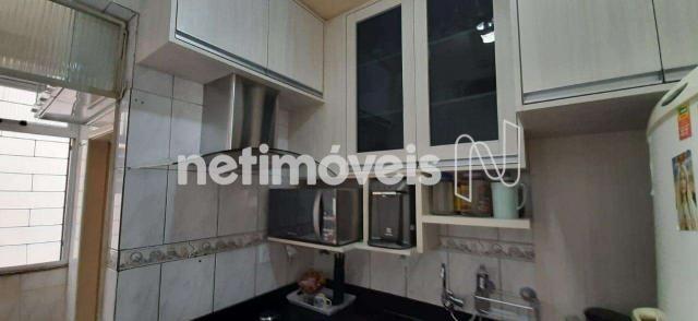 Apartamento à venda com 3 dormitórios em Santa efigênia, Belo horizonte cod:845200 - Foto 4