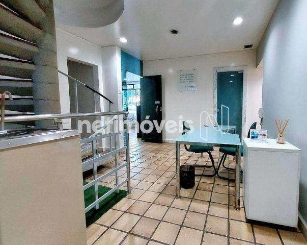 Casa à venda com 5 dormitórios em Santa efigênia, Belo horizonte cod:818103 - Foto 8