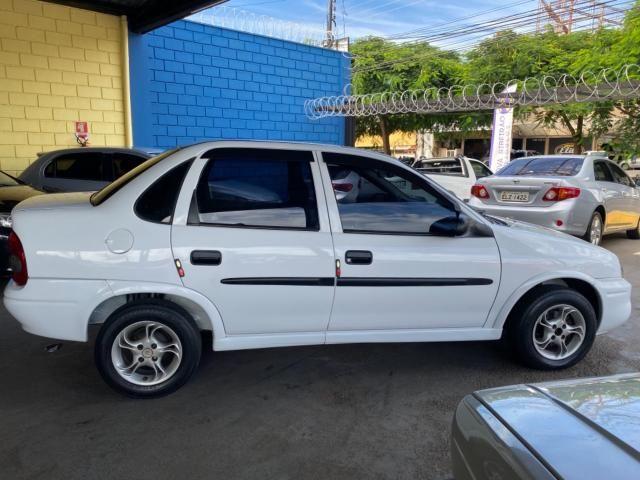 Chevrolet GM Corsa Super 1.0 Branco - Foto 8