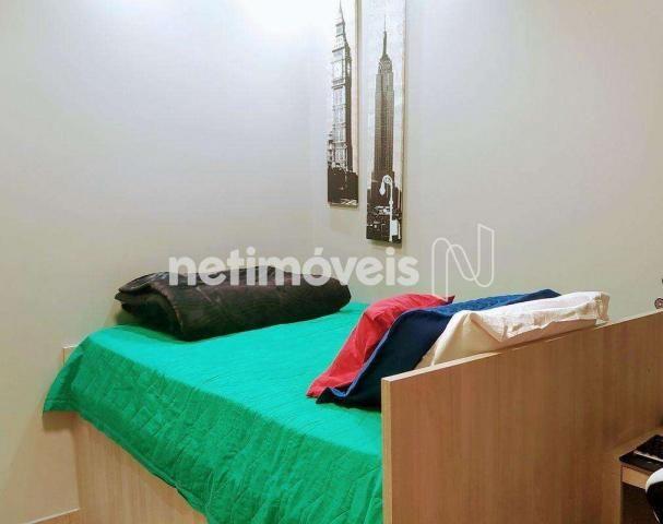 Casa à venda com 5 dormitórios em Caiçaras, Belo horizonte cod:821399 - Foto 11