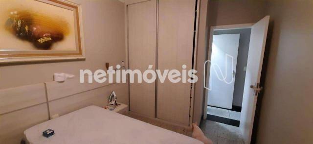 Apartamento à venda com 4 dormitórios em Ipiranga, Belo horizonte cod:833842 - Foto 7