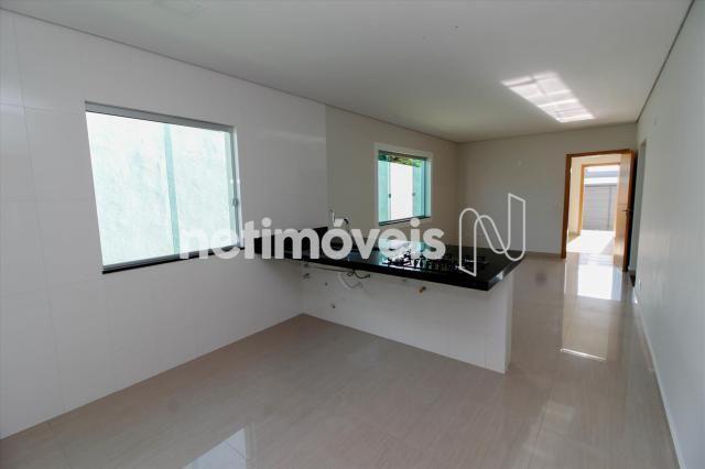 Casa à venda com 3 dormitórios em Trevo, Belo horizonte cod:726057 - Foto 9