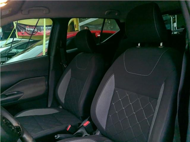 Nissan Kicks 1.6 16v flex s 4p xtronic - Foto 7