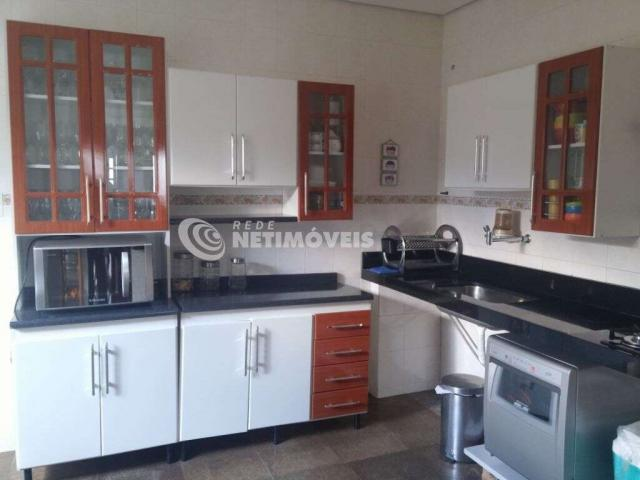 Casa à venda com 3 dormitórios em Boa esperança, Santa luzia cod:594975 - Foto 17