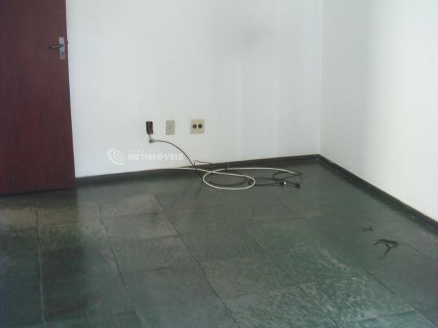 Apartamento à venda com 3 dormitórios em São lucas, Belo horizonte cod:610311