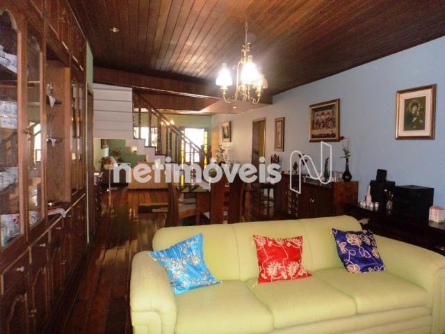 Casa à venda com 5 dormitórios em Santa rosa, Belo horizonte cod:485720 - Foto 3