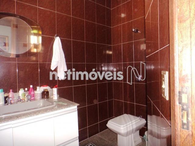 Casa à venda com 5 dormitórios em Santa rosa, Belo horizonte cod:485720 - Foto 15