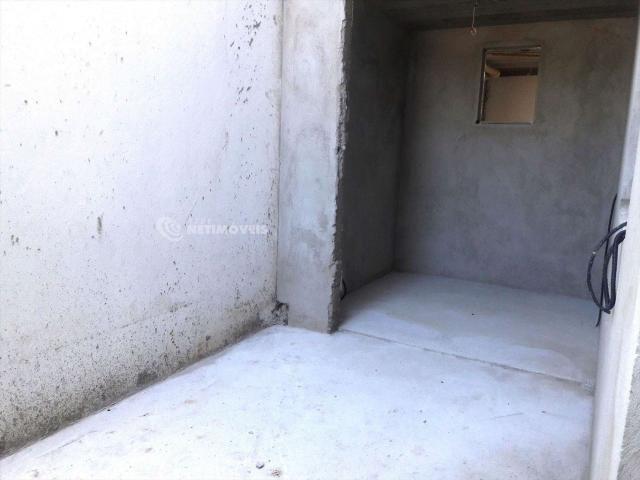 Apartamento à venda com 3 dormitórios em Trevo, Belo horizonte cod:652537 - Foto 12