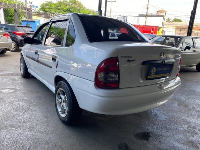 Chevrolet GM Corsa Super 1.0 Branco - Foto 5