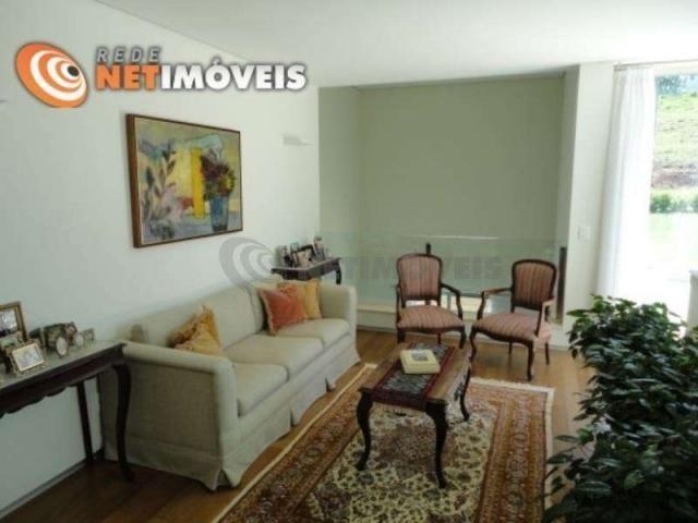 Casa de condomínio à venda com 4 dormitórios cod:118654 - Foto 3