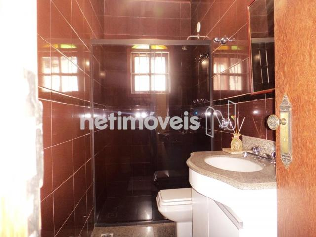 Casa à venda com 5 dormitórios em Santa rosa, Belo horizonte cod:485720 - Foto 20