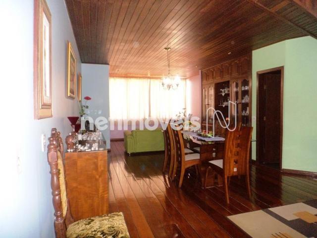 Casa à venda com 5 dormitórios em Santa rosa, Belo horizonte cod:485720 - Foto 14