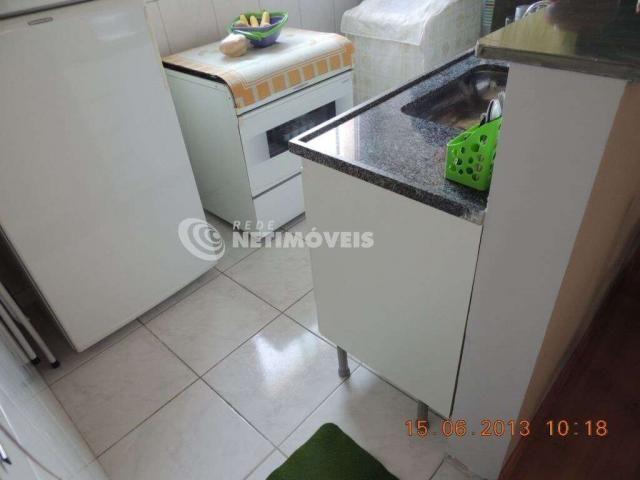 Apartamento à venda com 2 dormitórios em Itapoã, Belo horizonte cod:604927 - Foto 8