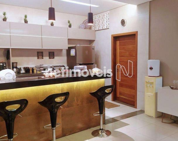 Casa à venda com 5 dormitórios em Caiçaras, Belo horizonte cod:821399 - Foto 19