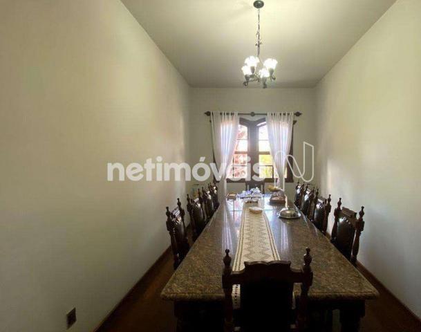 Casa à venda com 5 dormitórios em São luiz (pampulha), Belo horizonte cod:823499 - Foto 4