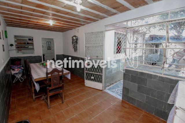 Casa à venda com 4 dormitórios em Caiçaras, Belo horizonte cod:724334 - Foto 18