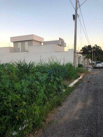 Terreno á venda, 275m², no setor Jardim Toledo- Barra do Garças-MT - Foto 2