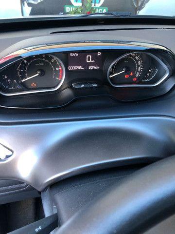 Peugeot 2008 com 33.000km impecavel - Foto 4