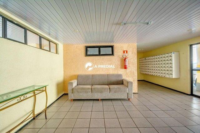 Apartamento para aluguel, 3 quartos, 1 suíte, 1 vaga, Monte Castelo - Fortaleza/CE - Foto 6
