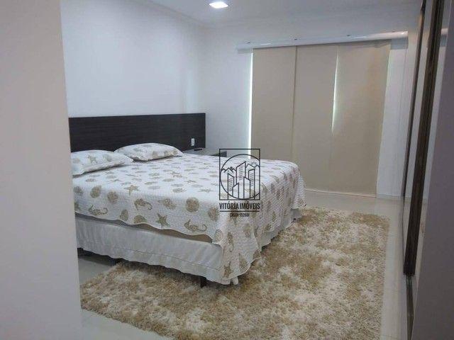 Masão com 5 dormitórios à venda por R$ 2.700.000 - Porto das Dunas - Aquiraz/CE - Foto 8
