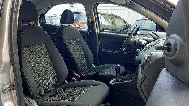 2. Ford KA + Sedan SE C 1.0 - Oportunidade - Foto 5