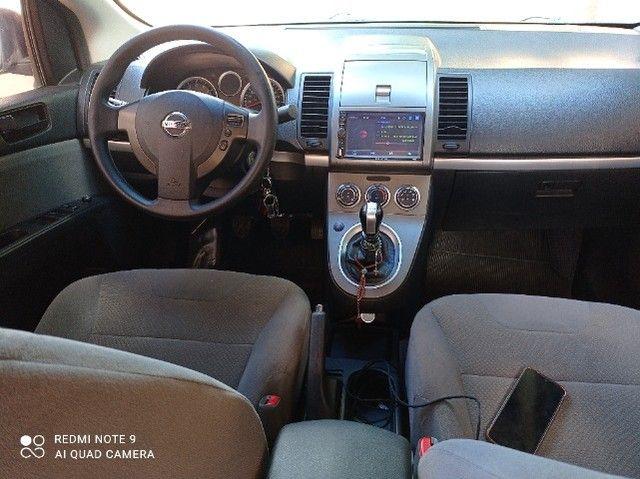 Nissan Sentra 2013 completão todo original - Foto 2