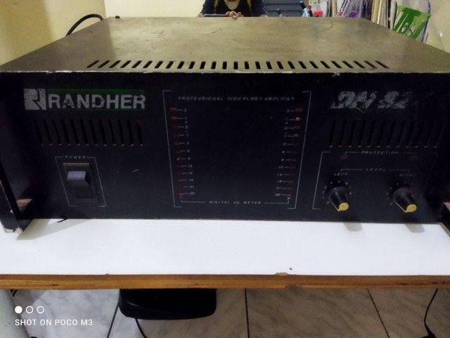 Troco potencia Rander por uma 3.0 - Foto 3
