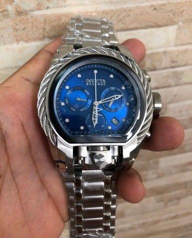 Relógio invicta  - Foto 3