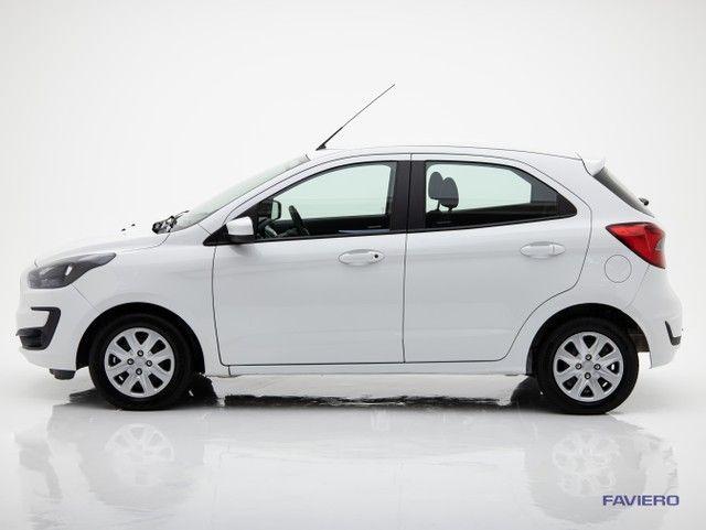 Ford Ka 1.0 SE (Flex) - Foto 2