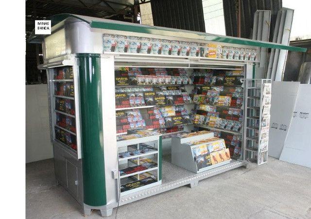 Bancas especiais- Fab- Horizonte Bancas -31.3321.5082 - Foto 6