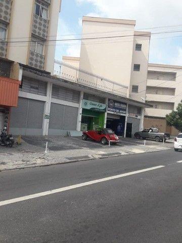 CONJUNTO DE 5 LOJAS COMERCIAIS COM 535 M², EM EXCELENTE LOCALIZAÇÃO NO SANTA EFIGÊNIA !!! - Foto 2