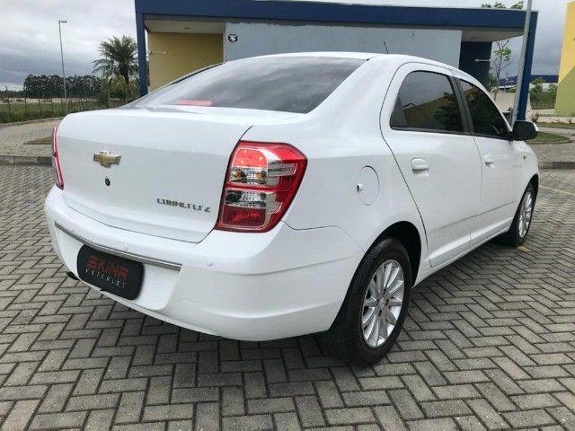 Chevrolet Cobalt 1.4 LTZ Flex - Foto 8