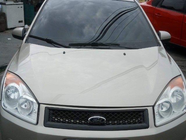 Fiesta 1.6 2010 - Foto 2