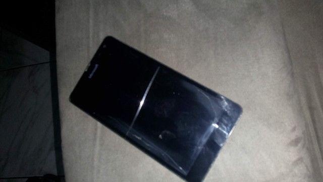 Celular Nokia Lumia sucata - Foto 3
