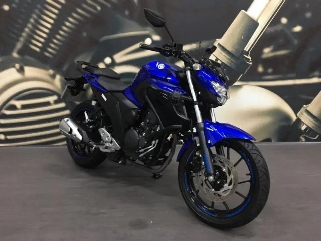 Yamaha Fazer 2019 - Foto 3