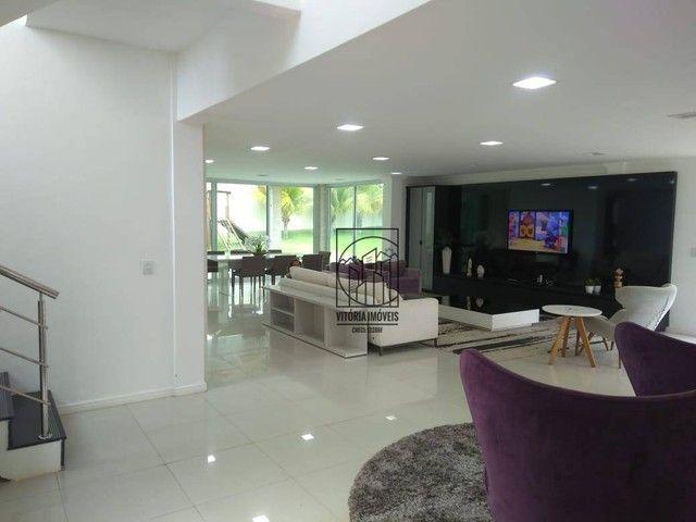 Masão com 5 dormitórios à venda por R$ 2.700.000 - Porto das Dunas - Aquiraz/CE - Foto 5