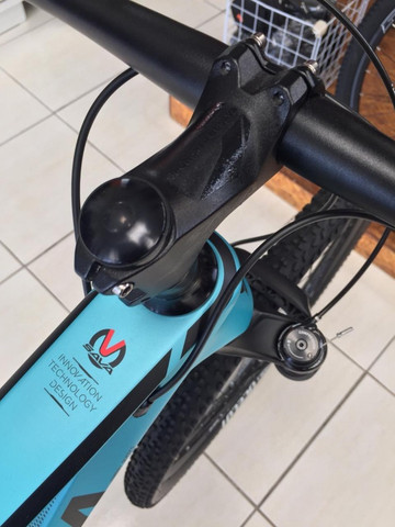 Bike Sava Mtb Deck SLX - Foto 4