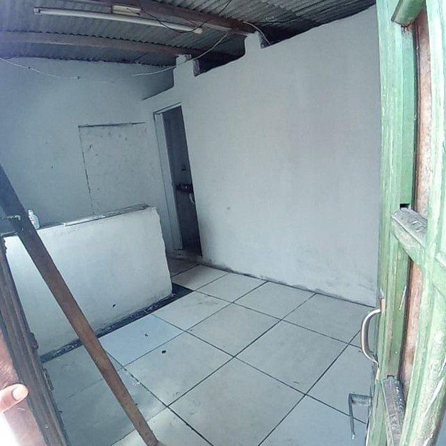 Casa pra vender na mangueira - Foto 5