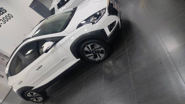 HB20X 2019/2020 1.6 16V FLEX DIAMOND AUTOMÁTICO - Foto 5