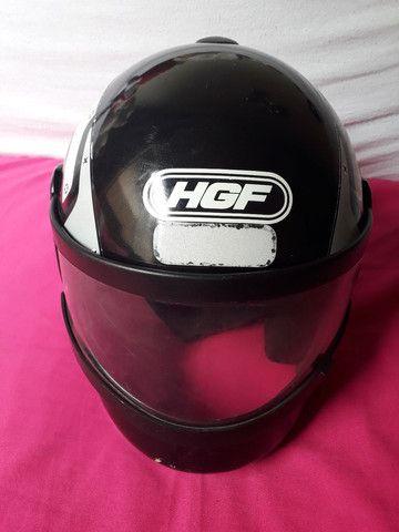 Capacete HGF