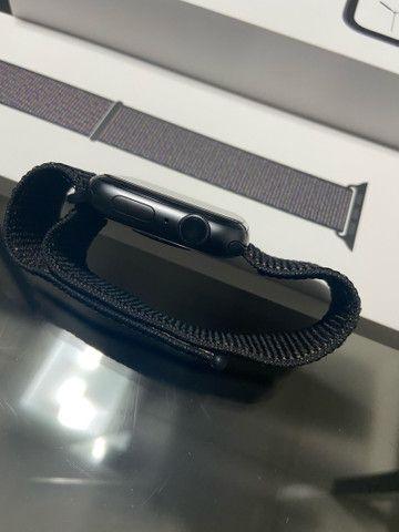 Apple Watch (GPS) S4 44mm - Space Gray  - Foto 2