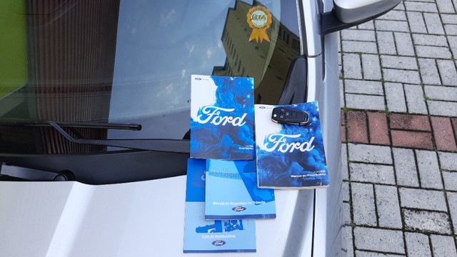 2. Ford KA + Sedan SE C 1.0 - Oportunidade - Foto 15