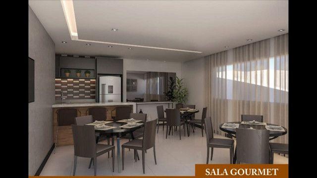 VG - Apartamento 02 quartos Wimbledon - Boa Viagem - Foto 16