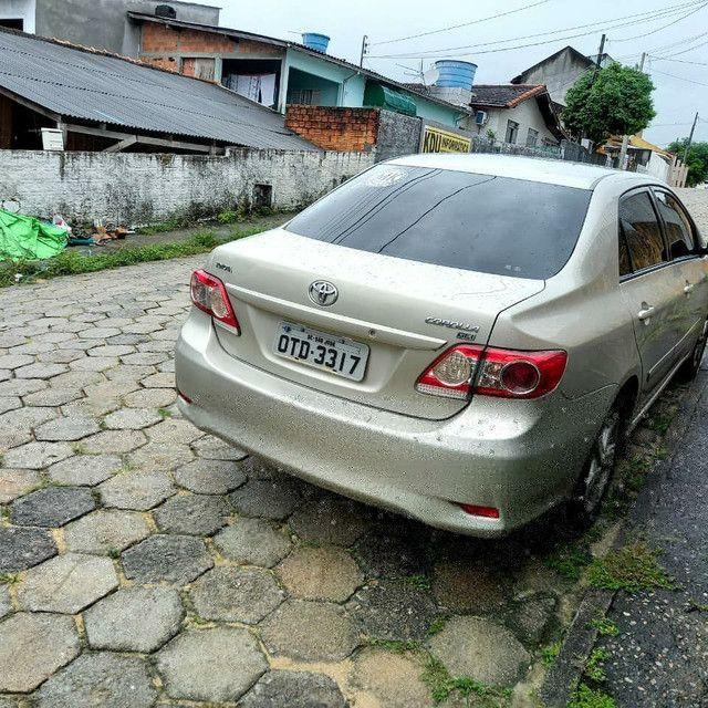Corolla.1.8 automático - Foto 2