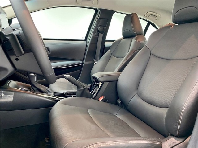 Toyota Corolla 2022 2.0 vvt-ie flex xei direct shift - Foto 14