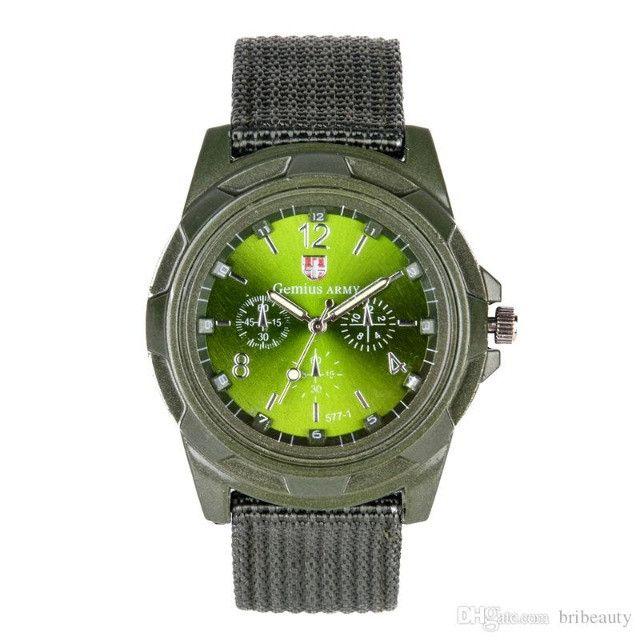 Relógio Unissex Promoção - Foto 3
