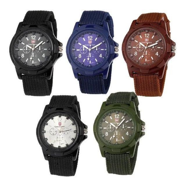 Relógio Unissex Promoção