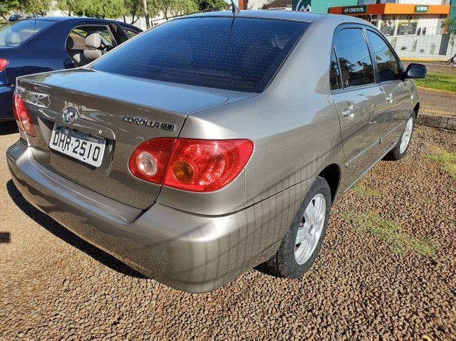 Corolla 2004 manual  - Foto 6