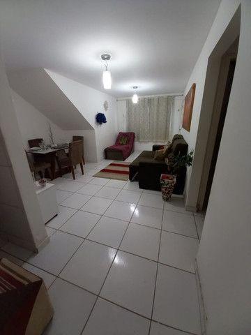 Prive 02 quartos há 450m da praia em Paulista - Foto 4
