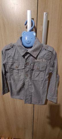 Camisas infantil 3-4 anos - Foto 2